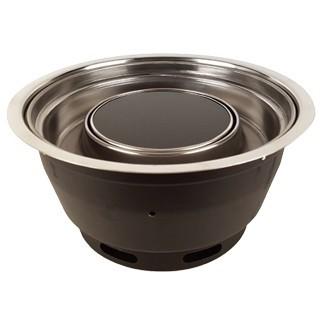 H3型韩式上排烟烧烤炉