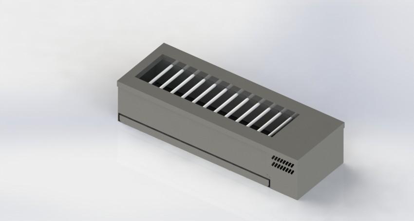 无烟烧烤炉